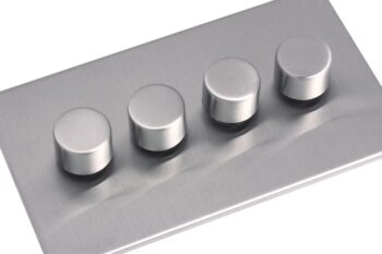 area-4-gang-dimmer-light-switch-brushed-chrome-close-up